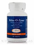 Relax-O-Zyme - 90 Tablets