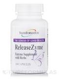 ReleaseZyme - 100 Capsules