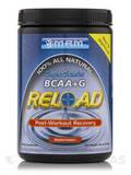 All Natural BCAA+G RELOAD™ Post-Workout Recovery (Watermelon) 11.6 oz (330 Grams)
