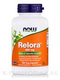 Relora 300 mg 120 Vegetarian Capsules