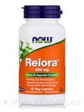 Relora 300 mg 60 Vegetarian Capsules