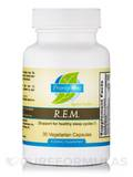 R.E.M. (Support for Healthy Sleep Cycles) - 30 Vegetarian Capsules
