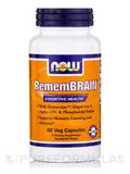 RememBrain Cognitive Health 60 Vegetable Capsules