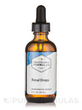 Renal Drops - 2 fl. oz (60 ml)