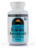 Renewal Antioxidant 120 Tablets