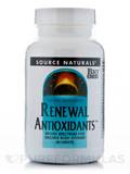 Renewal Antioxidant 60 Tablets