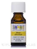 Rose Absolute with Fortifying Jojoba Essential Oil - 0.5 fl. oz (15 ml)