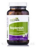 Replenish Probiotics - 120 Capsules
