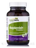 Replenish Probiotics 60 Capsules