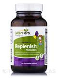 Replenish Probiotics for Kids - 60 Chewable Tablets
