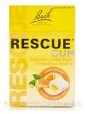Rescue Gum 17 Pieces 37 Grams Each