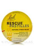 Rescue® Pastilles, Orange & Elderberry Flavor - 35 Pastilles (1.7 oz / 50 Grams)