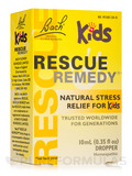 Rescue Remedy Kids - 0.35 fl. oz (10 ml)