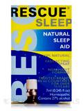Rescue Sleep Spray - 0.245 fl. oz (7 ml)