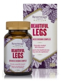 Reserveage Beautiful Legs with Diosmin 30 Capsules