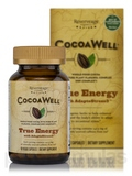Reserveage CocoaWell True Energy 60 Capsules