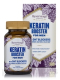 Reserveage Keratin for Men with Biotin 60 Capsules