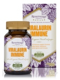 Reserveage Viralaurin Immune Support 60 Capsules