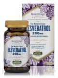 Reserveage Resveratrol 250 mg 120 Capsules