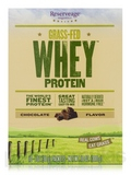 Reserveage Whey Protein (10 pack) Chocolate 30 Grams