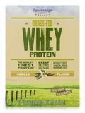 Reserveage Whey Protein (10 pack) Vanilla 30 Grams