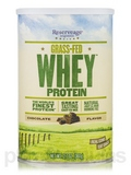 Reserveage Whey Protein Chocolate 12.7 oz