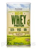Reserveage Whey Protein Unflavored 12.7 oz