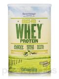 Reserveage Whey Protein Vanilla 12.7 oz