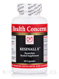 Resinall E Tabs - 60 Tablets
