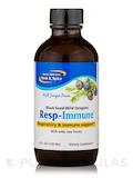 Resp-Immune™ (Black Seed-Wild Oregano with Raw Honey) - 4 fl. oz (120 ml)