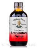 Respiratory Syrup 4 fl. oz