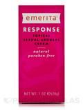 Response Cream - 1 oz (28 Grams)