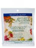 Restful Sleep Aromatherapy Mineral Baths - 3 oz (85 Grams)