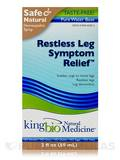 Restless Leg Symptom Relief 2 fl. oz