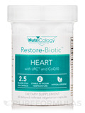 Restore-Biotic™ HEART - 60 Delayed-Release Vegetarian Capsules
