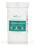 Restore-Biotic® L. RHAMNOSUS GG - 60 Vegetarian Capsules