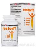 restorIT™ - 112 Capsules