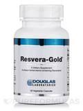 Resvera-Gold - 60 Vegetarian Capsules
