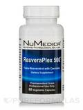 ResveraPlex 500 60 Vegetable Capsules
