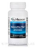 ResveraPlex Plus - 60 Vegetable Capsules