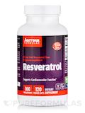Resveratrol 100 120 Vegetarian Capsules
