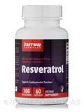 Resveratrol 100 mg 60 Capsules