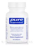Resveratrol 120 Capsules
