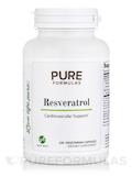 Resveratrol - 120 Vegetarian Capsules