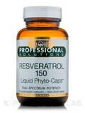 Resveratrol 150 50 Vegetarian Capsules