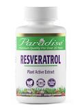 Resveratrol - 180 Vegetarian Capsules