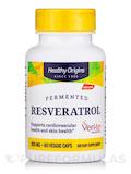 Resveratrol 300 mg (Trans-Resveratrol) - 60 Vcaps®