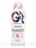 Vegetarian Resveratrol - 32 fl. oz (946 ml)