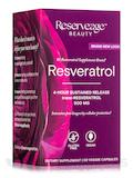 Resveratrol 500 mg - 60 Veggie Capsules