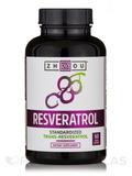 Resveratrol - 60 Veggie Capsules